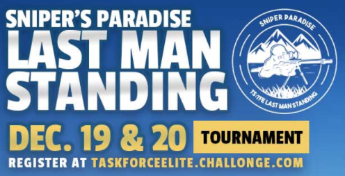 Task Force Elite - Snipers Paradise - Last Man Standing tournament
