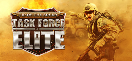Tip of the Spear: Task Force Elite 75% off (Steam Sale)