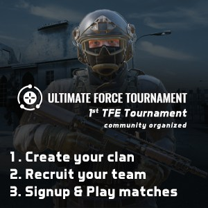 Ultimate Force Tournament