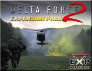 Delta Force 2 EXP Pack EXP2b