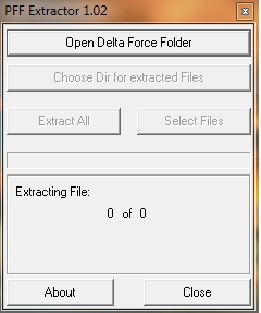 NovaLogic / Delta Force PFF Extractor