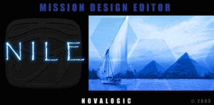 Joint Operations NILE Mission Editor