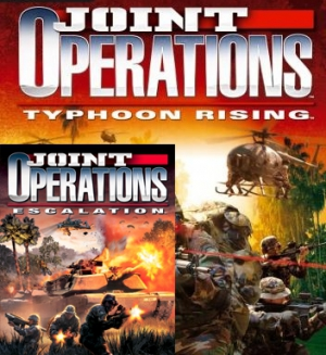 Joint Operations Latest Update