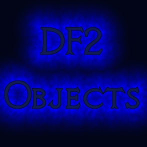 DF2 Objects for TFD
