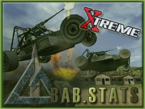 Babstats Xtreme For DFX