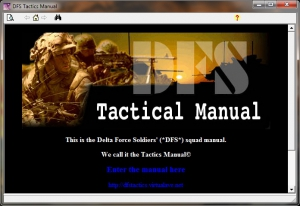 DF2 DFS Tactics Manual