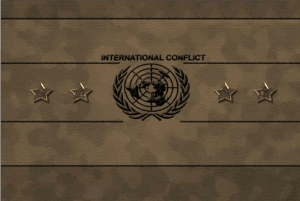Joint Operations International Conflict (IC4 Mod) for Combined Arms Gold 4.1.8