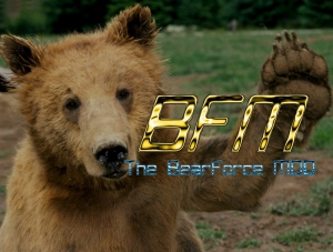 DFX Bear Force Mod (BFM Mod) v1.3 Patch