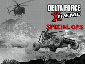 DFX Special Ops (SO MOD) Full