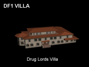 DF1 Villa Collection For BHD, DFX, JO