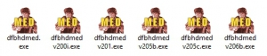 BHD / BHDTS MED Mission Editor Collection