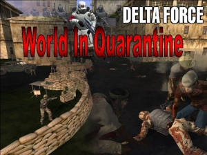 Delta Force: World In Quarantine Patch