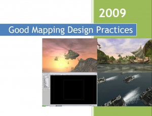 Good Mapping Design Practices