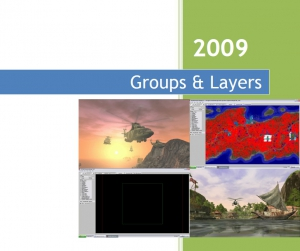 Joint Operations Groups & Layers Tutorial