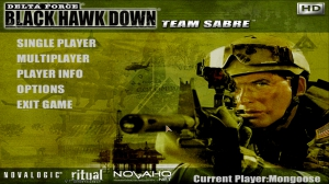 Black Hawk Down HD 1920x1080 Patch