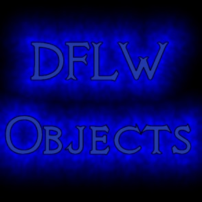 DFLW Objects for TFD