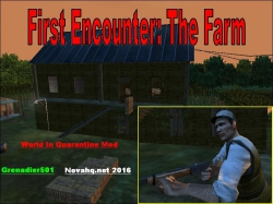 First Encounter: The Farm SP/Coop