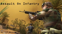 Assault Of Infantry