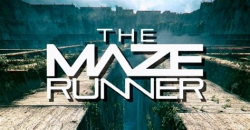 DFWiQ Maze Runner - Weapon Master