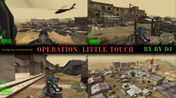 Operation: Little Touch