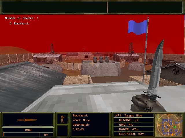 Novahq.net   Red Dawn DF2 Map By Çór=DFU=
