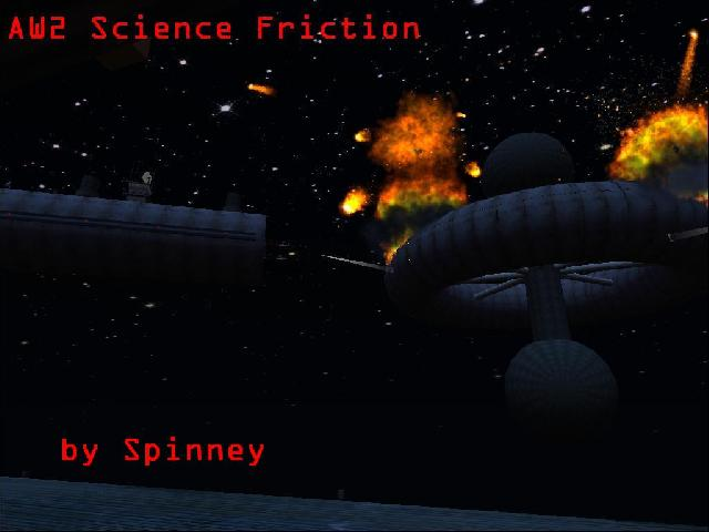AW2 Science Friction