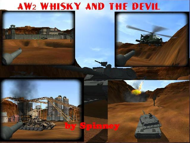 AW2 Whisky and the Devil