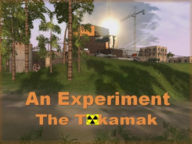 The Tokamak