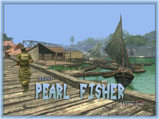 Pearl Fisher vl
