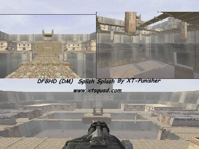 Novahq net | Black Hawk Down DFBHD Maps