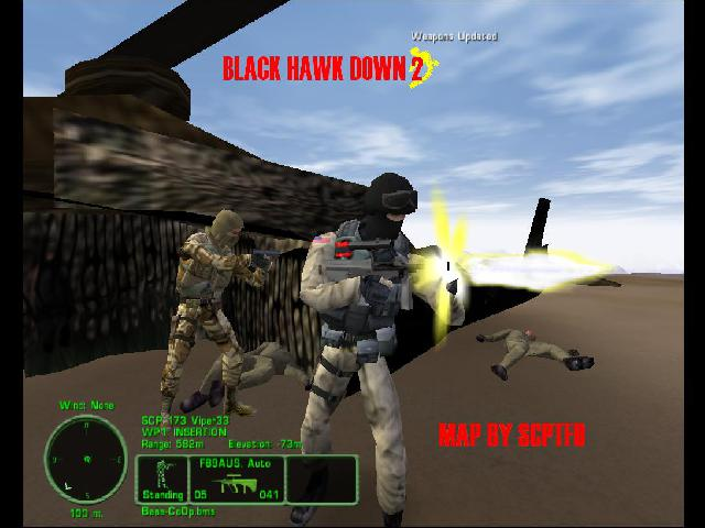 Black Hawk Down 2