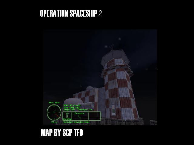 Operation Spaceship 2